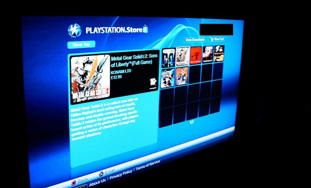 PlayStation Store: επιστρέφει στις 24 Μαίου…