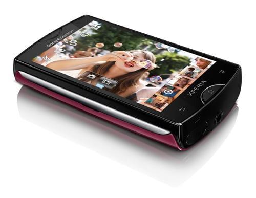 Sony Ericsson και το next-gen Xperia mini, mini pro – επισήμως ανακοινώθηκαν…