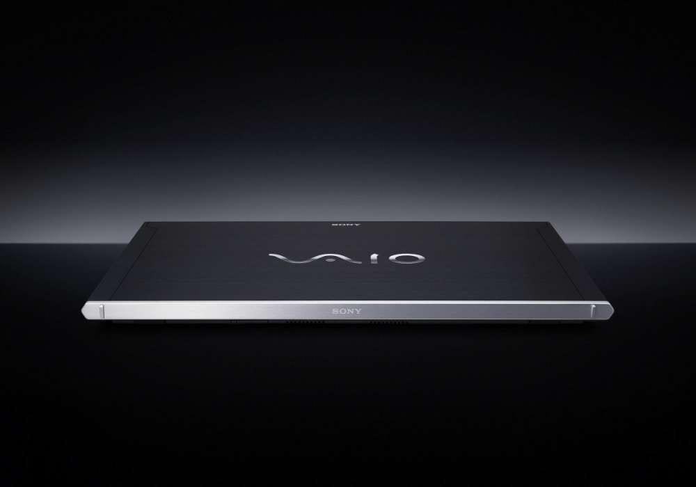 Παγκόσμια πρωτιά: ο απίστευτος νέος Vaio Z έχει τεχνολογία Light Peak…