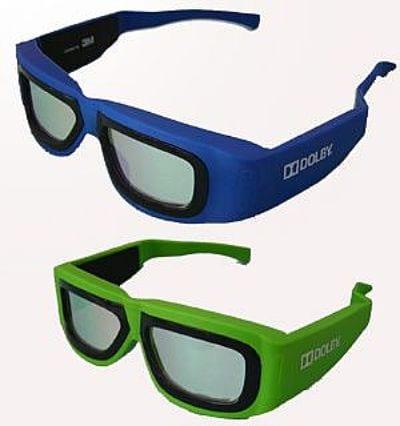 Dolby – ανακοινώνει 3D γυαλιά για παιδιά…