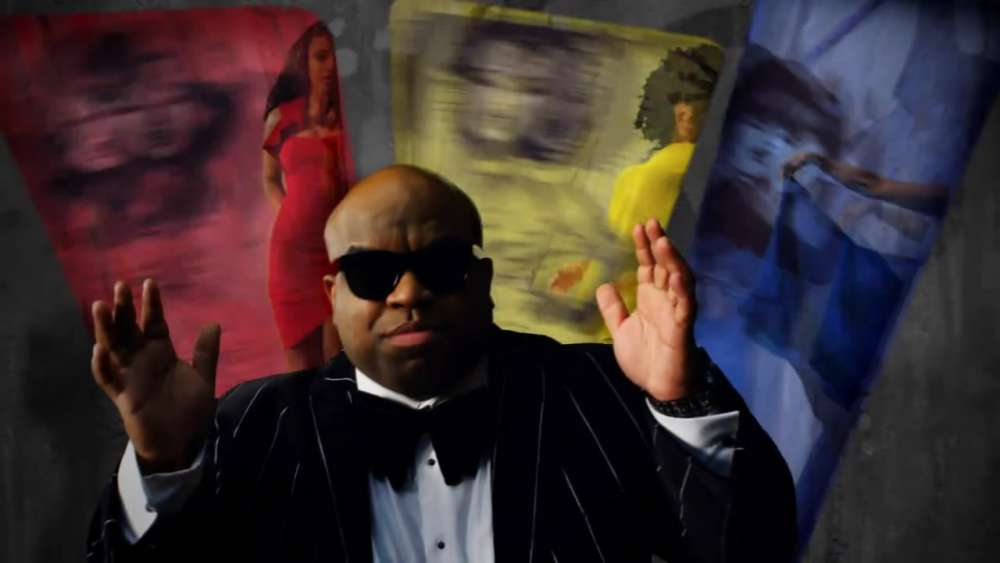 Track of the Day_ Ceel Lo Green I want You