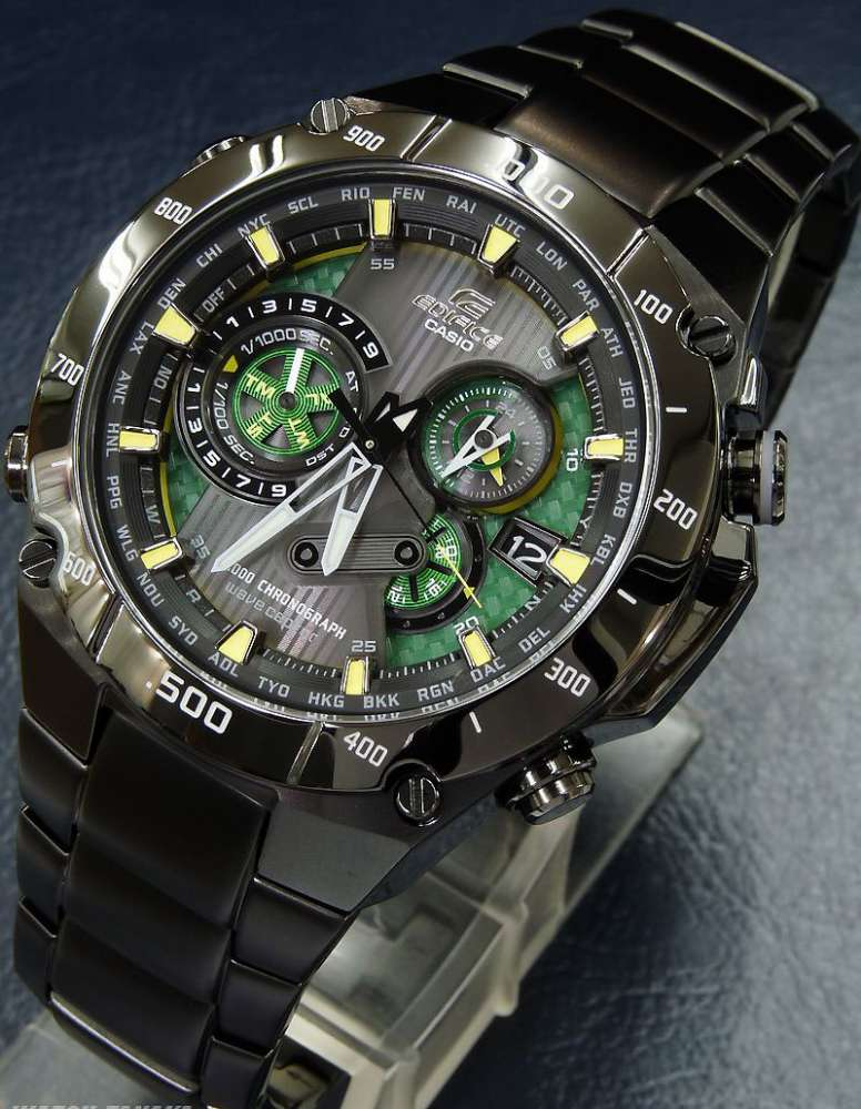 black a1000dc eqw 1a label casio edifice