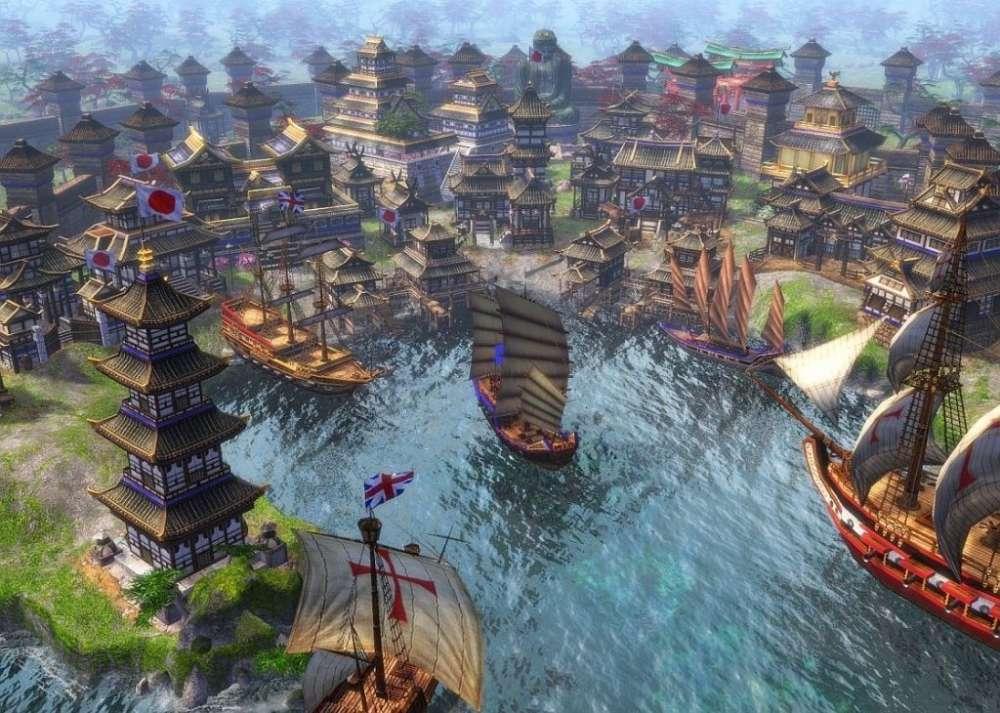 """Το νέο """"Age of Empires"""" δείχνει cool…"""