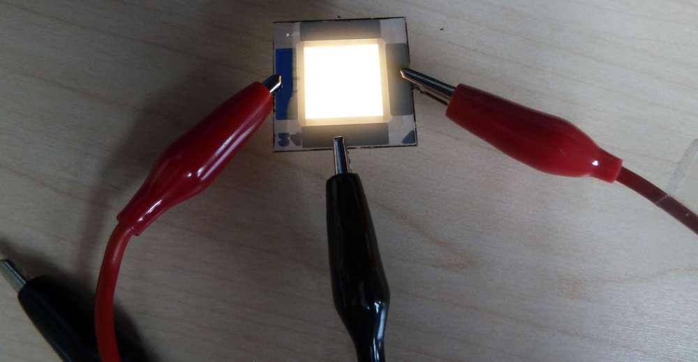 Osram: υπόσχεται νέο ρεκόρ απόδοσης για OLED…