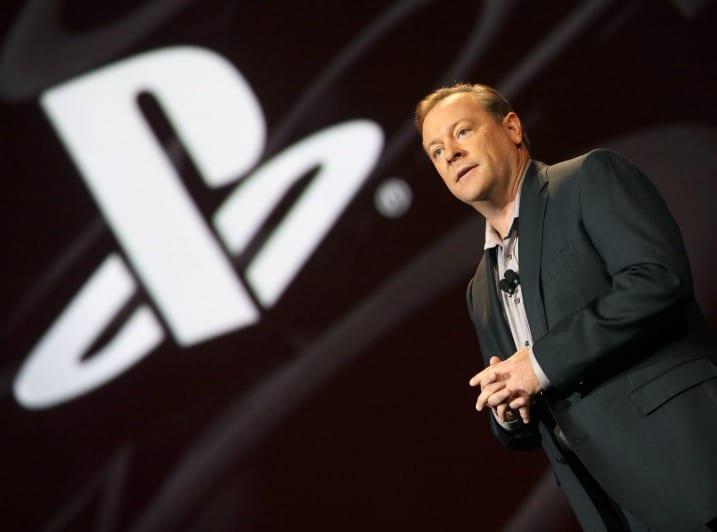 Sony αρχηγός: θέλουμε το PS Vita να είναι τόσο επιθυμητό όσο το Android και iOS…