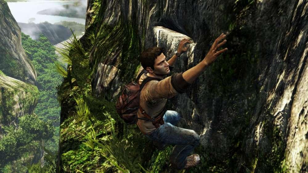Με κλίσεις το Uncharted στο PS Vita…