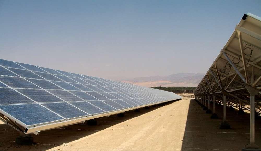 Ισραήλ: σχεδιάζει ηλιακό εργοστάσιο των 5MW…