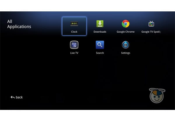 Google TV 2.0 'Fishtank' – μια πρώτη ματιά…