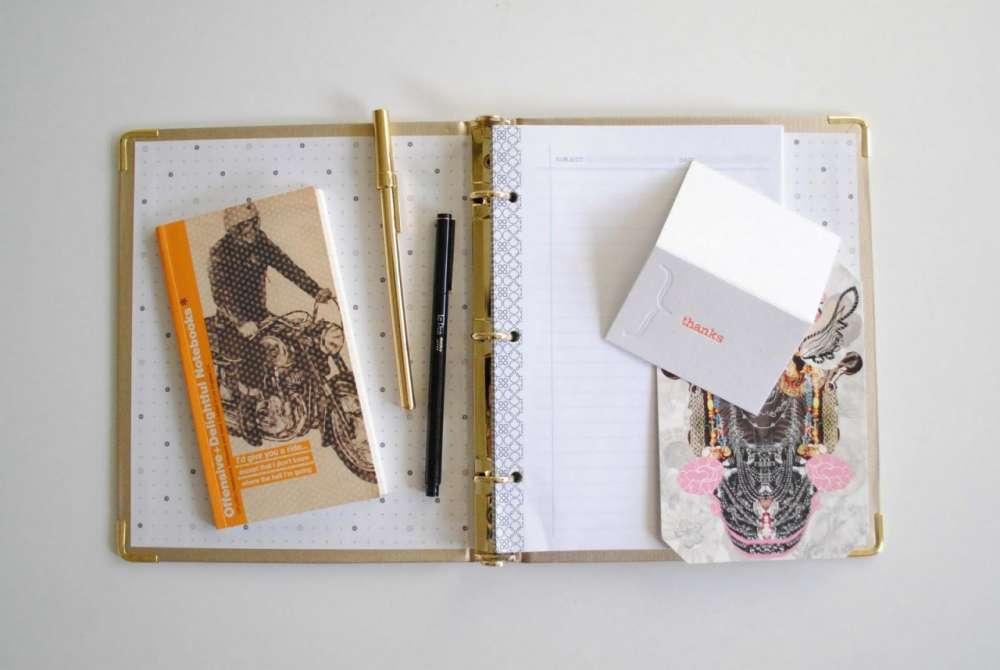 Monocle Stationery – σημειωματάρια…