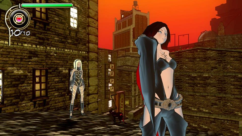 Αυτό το παιχνίδι του Playstation Vita θα μας έχει… να περπατάμε σε τοίχους!