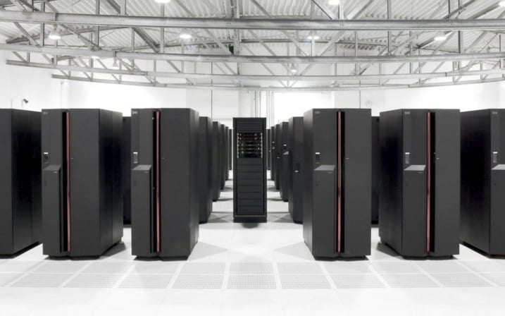 'Σκάνδαλο' με υπερυπολογιστή των $100 εκατομμυρίων – και πεταμένα λεφτά…