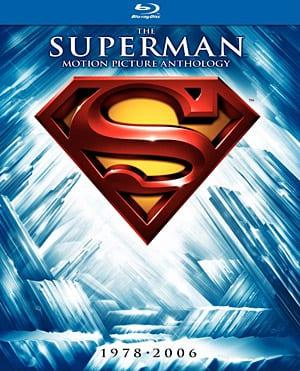 Superman: Η Ανθολογία…
