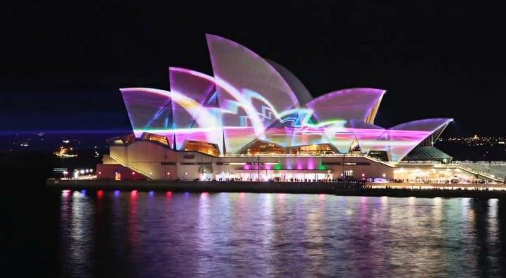 Ένα timelapse βίντεο μαγευτικό – ταξίδι στο Σίδνεϊ…