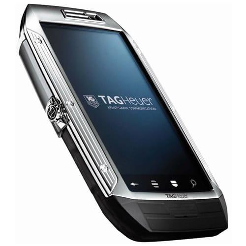 Tag Heuer Link Phone – ναι, όλοι για κινητό…