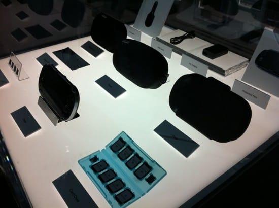 Playstation Vita: με ειδικό φορμά καρτών μνήμης…