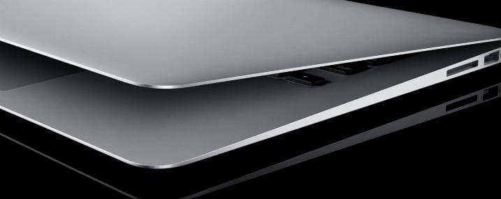 Νέο MacBook Air αργά την ερχόμενη εβδομάδα…
