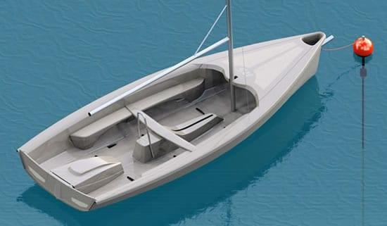 RS Venture – ένα βοηθητικό σκάφος για το superyacht…