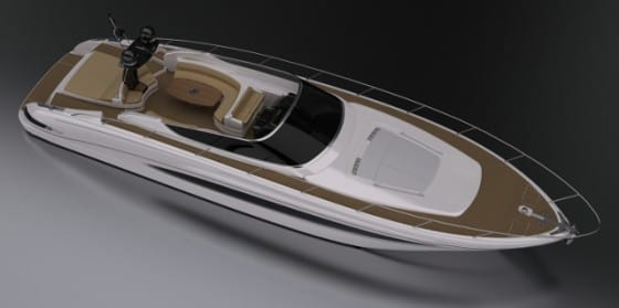 Riva 63' Virtus – το μεγαλύτερο ανοιχτό yacht της Ferretti…