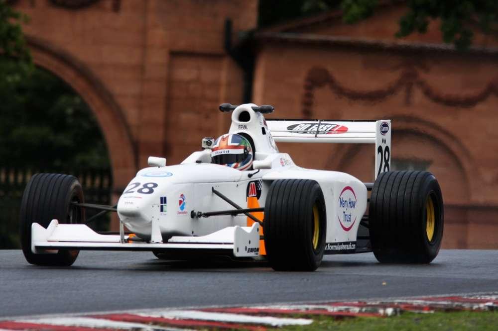 F1: η αλλαγή ήρθε μετά την 'έξοδο' της Audi…