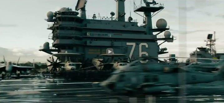 Battleship – το πρώτο trailer της ταινίας…