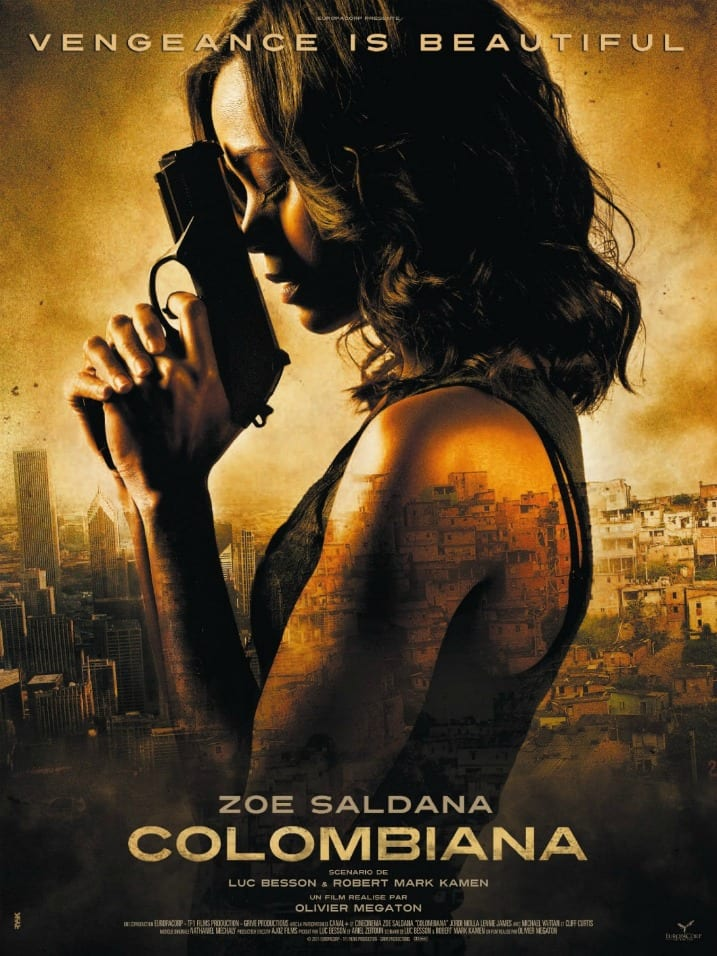 Colombiana: το πρώτο trailer…