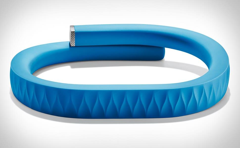 Jawbone Up – ναι, είναι ένα βραχιόλι υγείας…