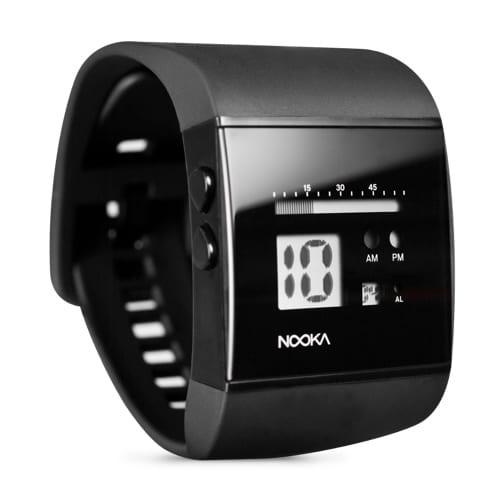 Nooka Zub Zoo 40 – ένα hi tech στον καρπό…