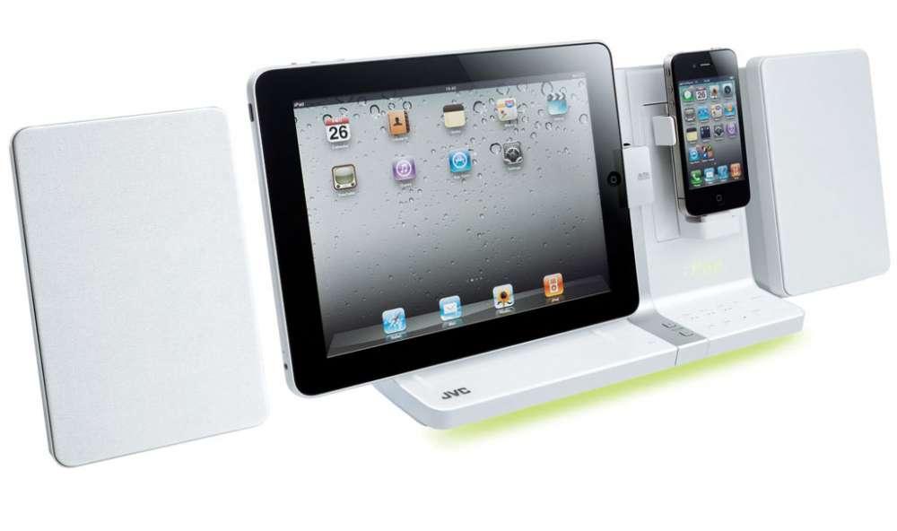 Ένα 'σπίτι' για το tablet και/η το κινητό…
