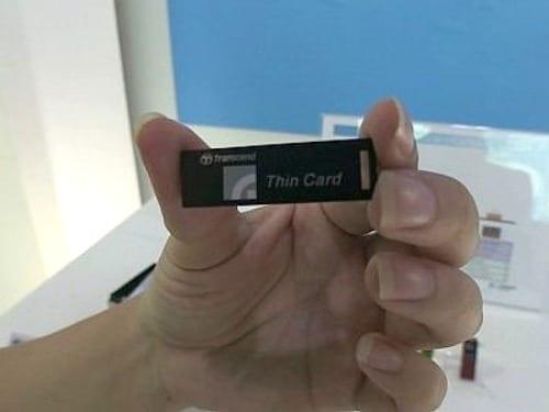 Ναι, 2TB σε ένα USB…