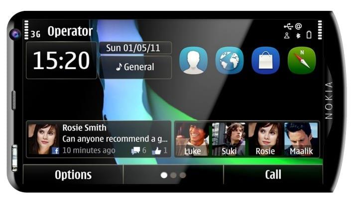 Symbian Anna – το τελευταίο νέο Symbian λειτουργικό σε βίντεο…