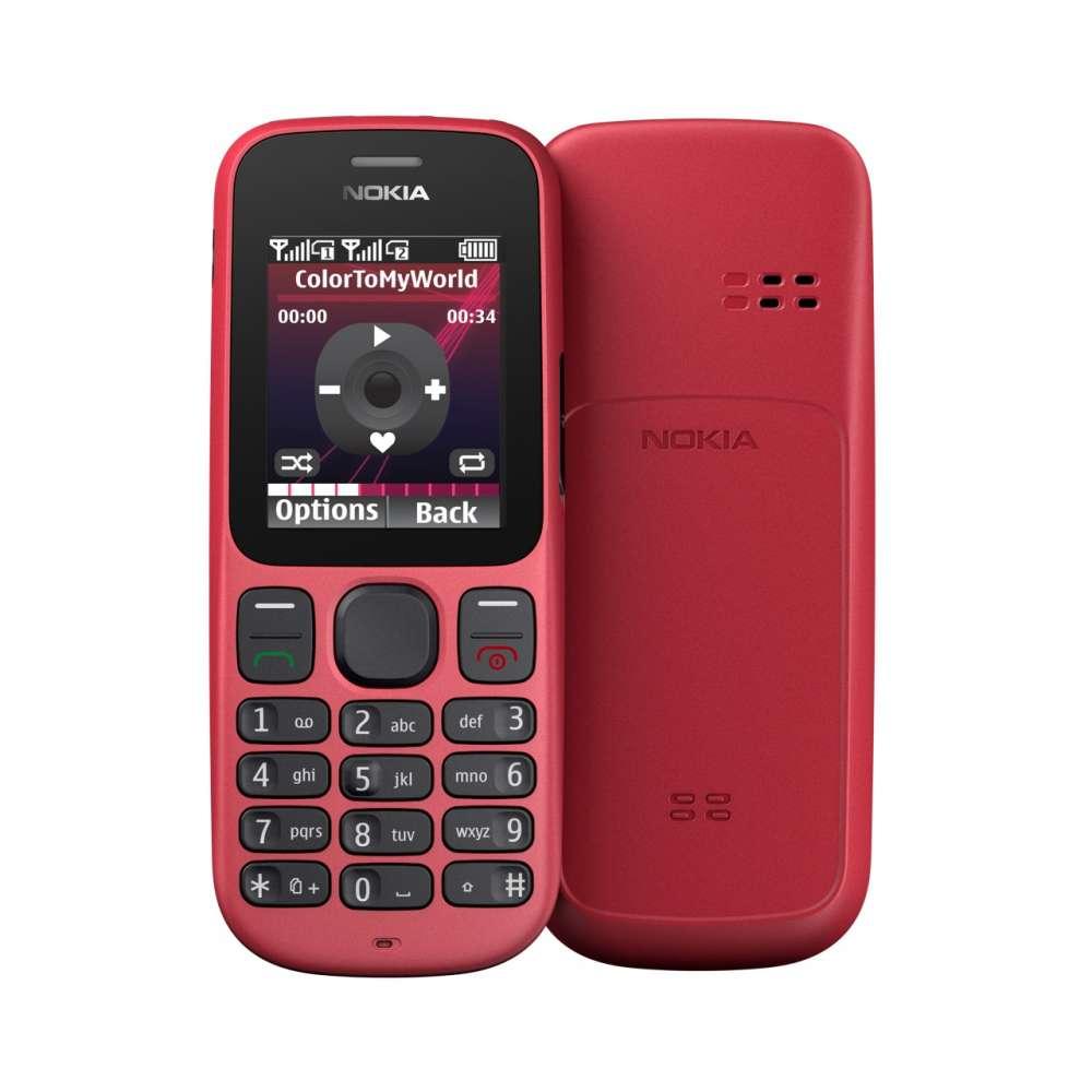 Nokia 101 και 100 – κάποιος το 100…