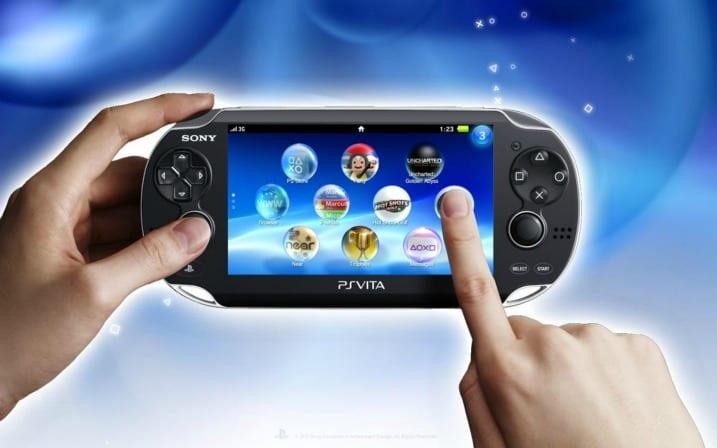 Νέο: PlayStation Vita θα λειτουργεί και σαν PS3 controller…