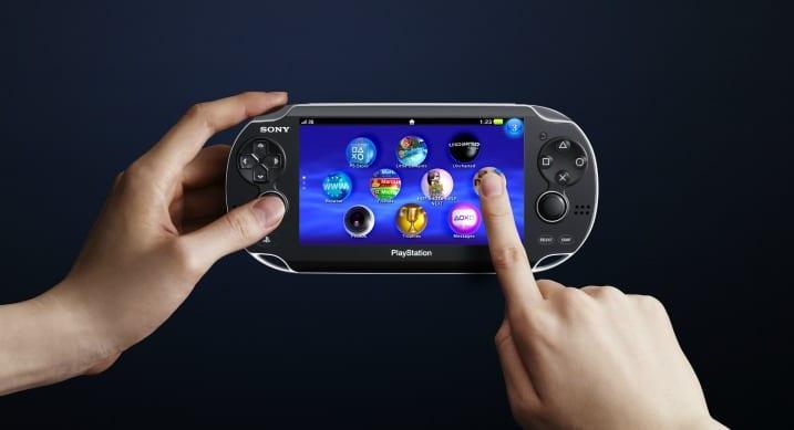 Και ναι, τέσσερις νέοι PS Vita τίτλοι…