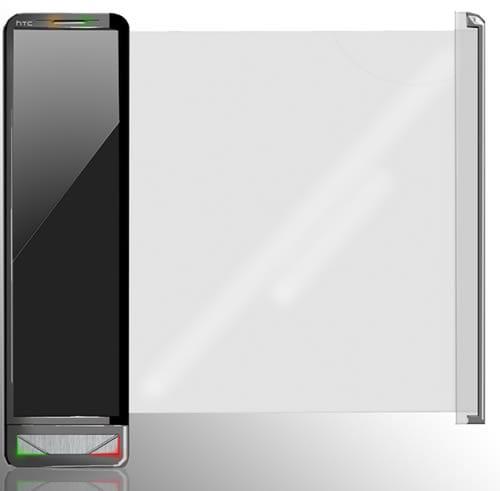 Flex smartphone concept – ένα κινητό που τυλίγεις…