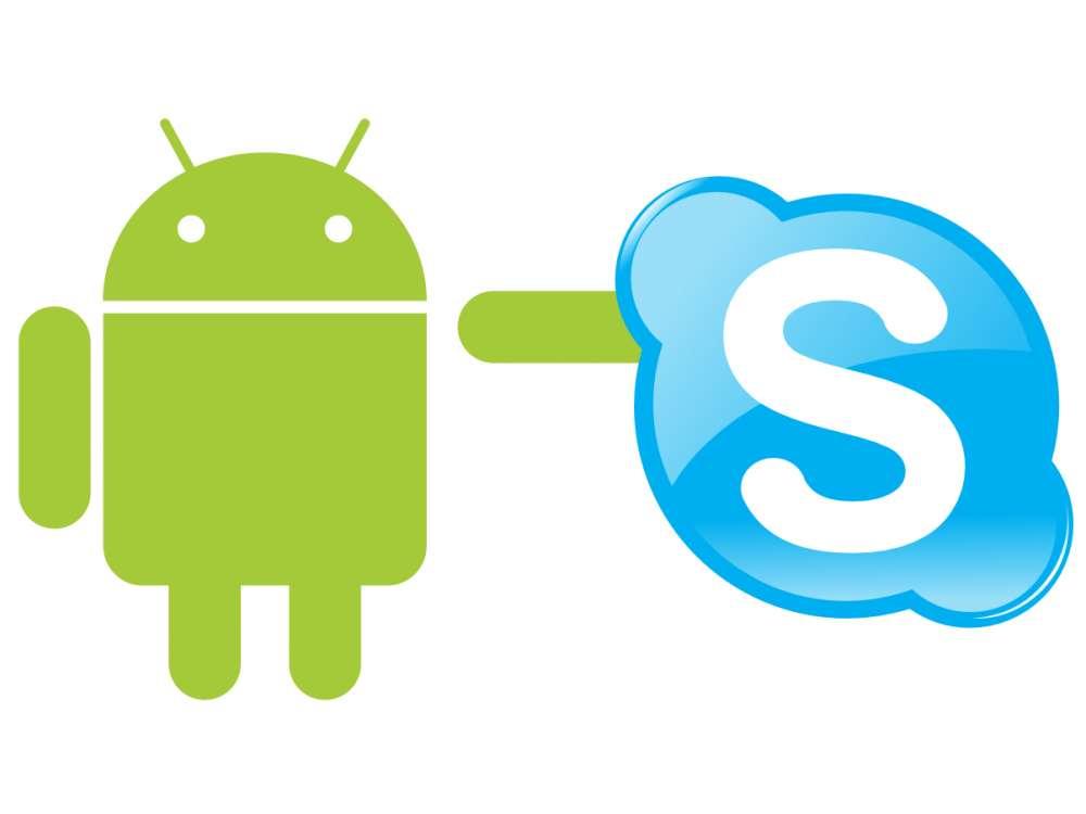 Skype για Android – τώρα σε βιντεοκλήσεις 2-way στα περισσότερα κινητά…