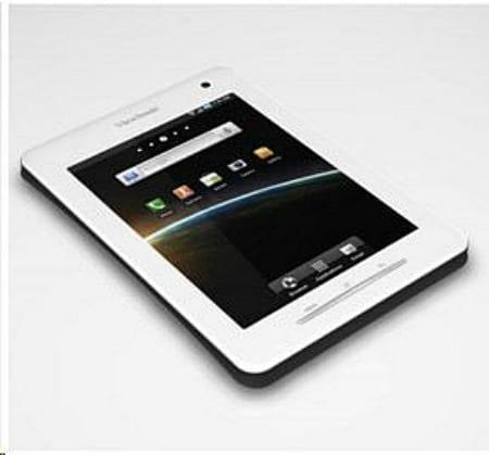 ViewSonic – ένα φτηνό ViewPad 7e tablet στην IFA;