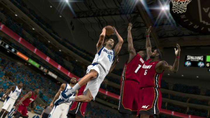 NBA 2K12 Demo – την άλλη εβδομάδα…