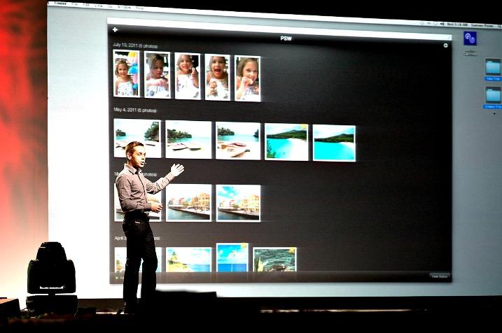 Adobe Carousel Photography App – για Mac OS και iOS…