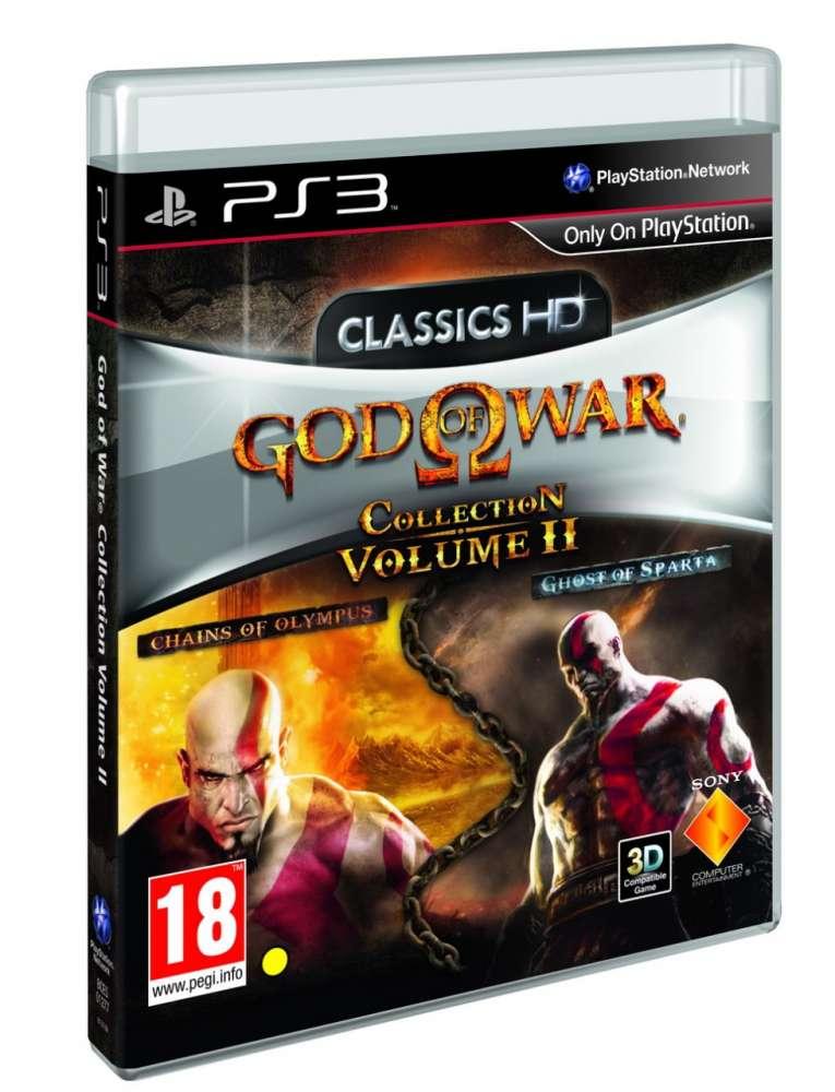 Επιστροφή στο… PS3 – τέσσερα classics αποκλειστικά  για PlayStation μέσα στο Σεπτέμβριο!
