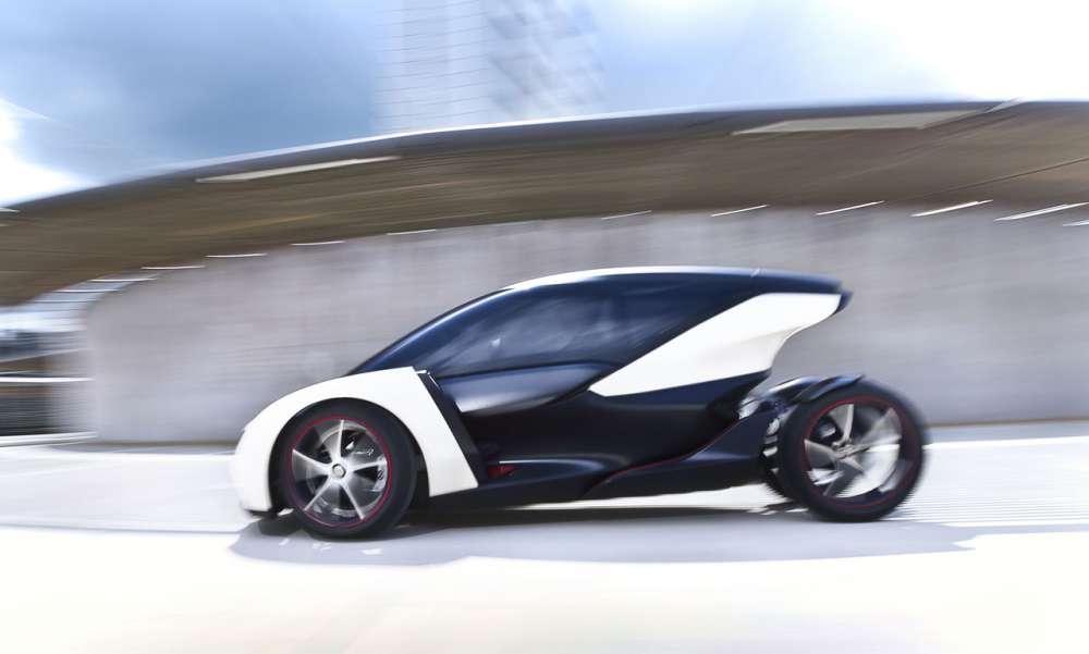 Opel RAK e – πρόγευση από ένα ακόμη concept…