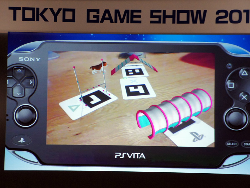Sony – το PlayStation Vita είναι Ελεύθερο Περιοχής…