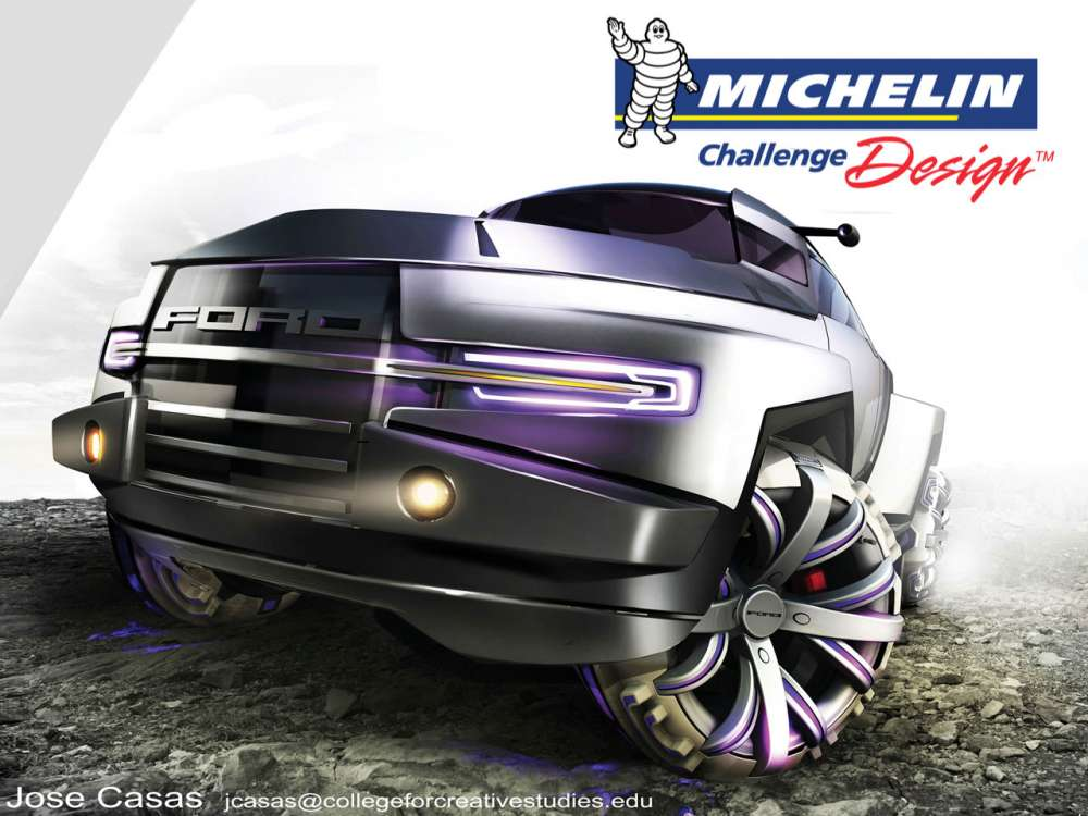 Δηλώστε συμμετοχή στο Michelin Challenge 2013…