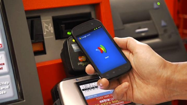 Google Wallet – σε κυκλοφορία…