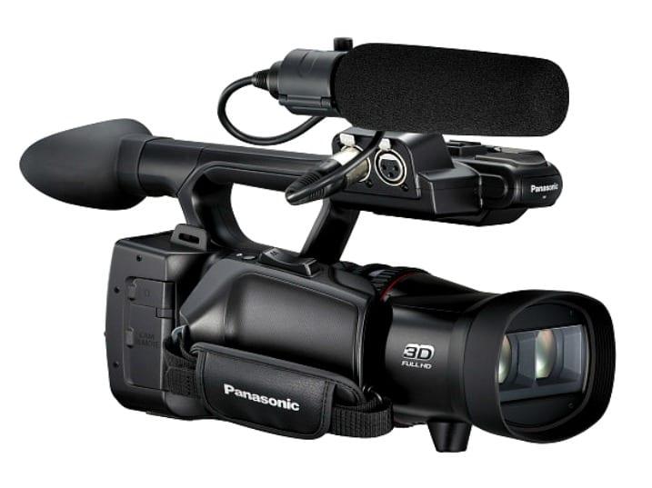 Έκθεση iFA 2011 – η νέα 3D της Panasonic…