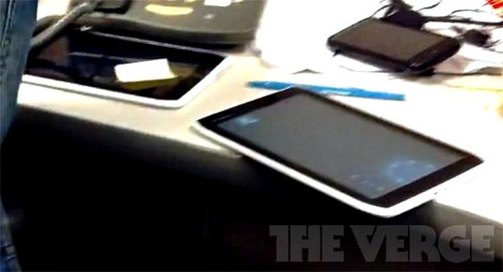 Αυτό είναι το επόμενο Motorola tablet;