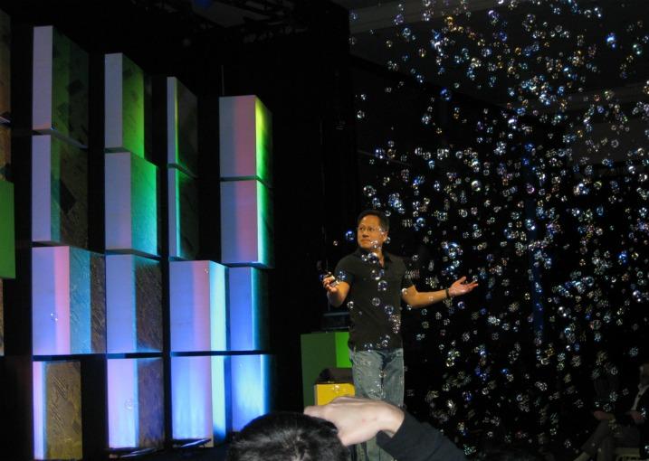 Nvidia – υπόσχεται τετραπύρηνα tablet μέχρι τα τέλη του 2011…