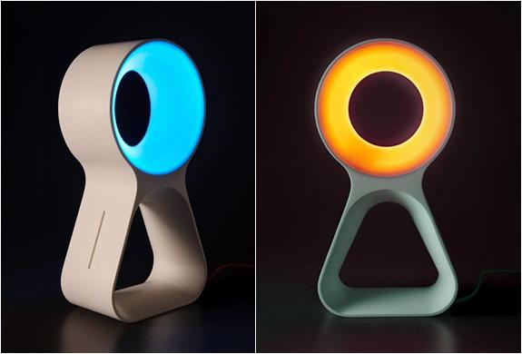 """Octopus lamps"" – εικόνα και φως στο χώρο…"