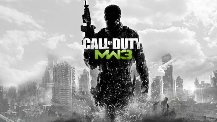 Call of Duty: Modern Warfare 3 –  το πρώτο trailer…
