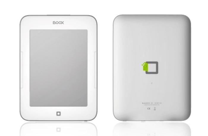 Onyx Boox i62  – ένα e-reader από την Κίνα..