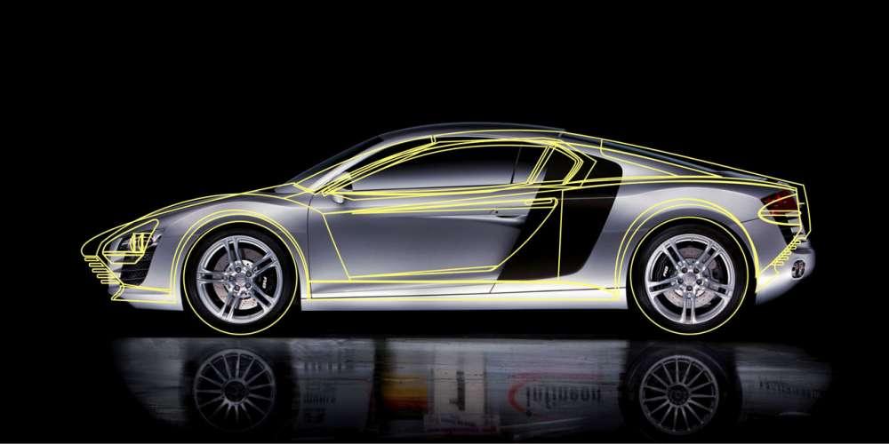 Auto Sportiva 2012 Concept